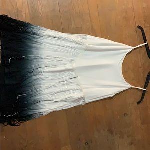 Sugarlips tassel dress